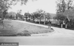 Selsdon, Kingswood Way c.1965
