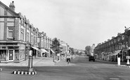 Selsdon, the Broadway c1955