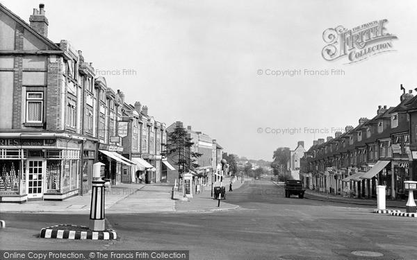 Selsdon photo