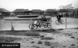 Selsey, Broadreeds Holiday Camp c.1960
