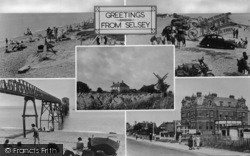 Selsey, Composite c.1950
