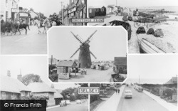 Selsey, Composite c.1960