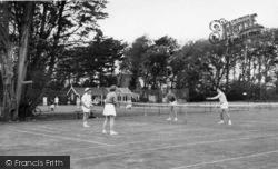 Selsey, Crablands Park c.1960