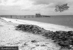 Selsey, Lifeboat Station 1947