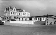 Selsey, Marine Hotel c1957