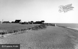 Selsey, Selsey Bill c.1960