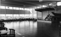 Selsey, The Ballroom, White Horse Caravan Park c.1960