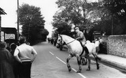 Selsey, the Riding School c1965