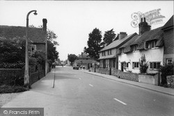 Selsey, The Village c.1960