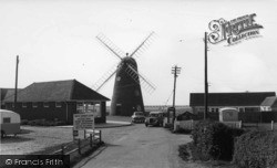 Selsey, The Windmill c.1965