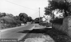 Selsey, West Street c.1960