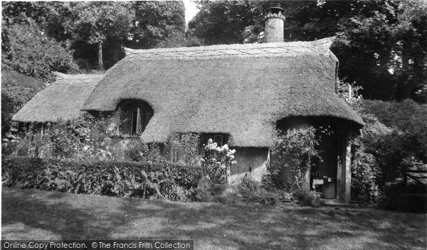 Photo of Selworthy, the Nook 1933, ref. 85745