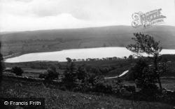 Semerwater, 1906, Semer Water