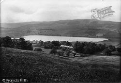 Semerwater, 1911, Semer Water