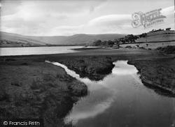 Semerwater, The Lake 1929, Semer Water