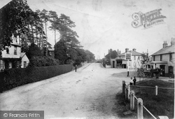 Send, Cartbridge 1906