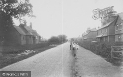 Send, Road 1909
