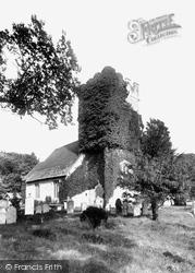 Send, The Church Of St Mary The Virgin 1898