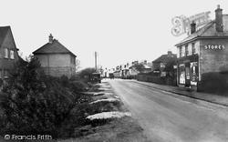 Send, The Village 1929