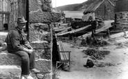 Sennen, a Bit of Old Sennen 1928