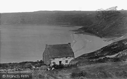 Sennen Cove, Cottage By The Sea 1931