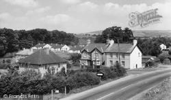 Sennybridge, c.1960