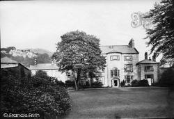 Ashfield Hotel 1887, Settle