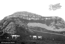 Attermere Rock 1887, Settle