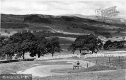 From Malham Road c.1955, Settle