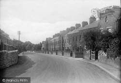 South Parade 1921, Settle