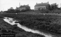 Settrington, The Village c.1955