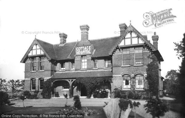 Sevenoaks photo