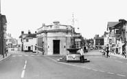 Sevenoaks, High Street c1965