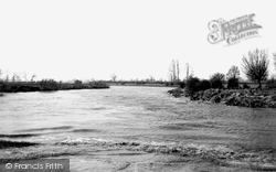 Severn River, The Severn Bore, Good Friday 1906