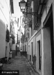 1960, Seville