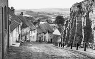 Example photo of Shaftesbury