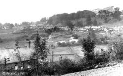 Shaftesbury, St James 1951