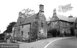 Shaftesbury, The Ship Inn c.1965