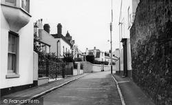 c.1965, Shaldon