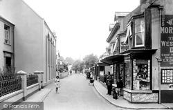 Fore Street 1922, Shaldon