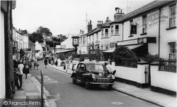 Fore Street c.1965, Shaldon