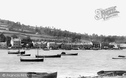 From The Ferry 1895, Shaldon
