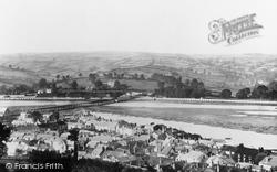 From Torquay Road 1895, Shaldon