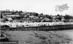 General View c.1965, Shaldon