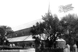 New Church 1895, Shaldon