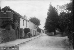 Ringmore Road 1907, Shaldon