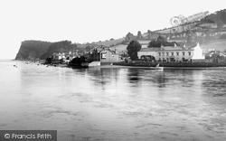 Riverside 1918, Shaldon