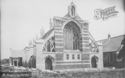 Shaldon, St Peter's Church 1903