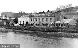 Teign House Private Hotel 1928, Shaldon