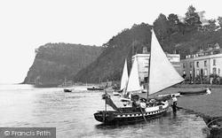 The Ferry 1911, Shaldon